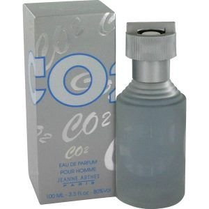 Co2 Cologne, de Jeanne Arthes · Perfume de Hombre