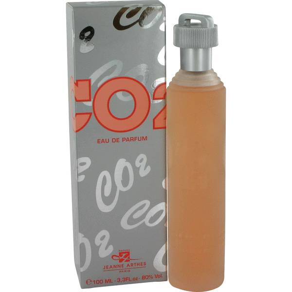 perfume Co2 Perfume