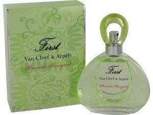 First Premier Bouquet Perfume, de Van Cleef & Arpels · Perfume de Mujer