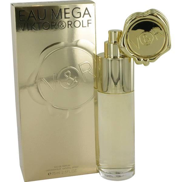 perfume Eau Mega Perfume
