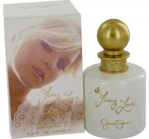 Fancy Love Perfume, de Jessica Simpson · Perfume de Mujer