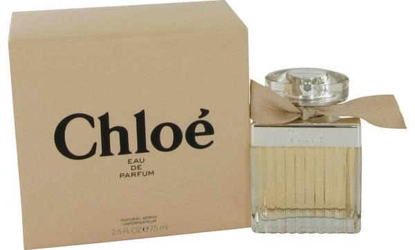 perfume Chloe (new) Perfume