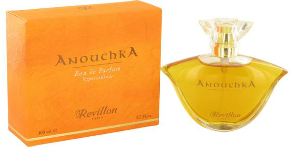 perfume Anouchka Perfume