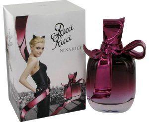 Ricci Ricci Perfume, de Nina Ricci · Perfume de Mujer