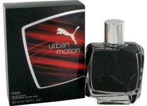 Urban Motion Cologne, de Puma · Perfume de Hombre