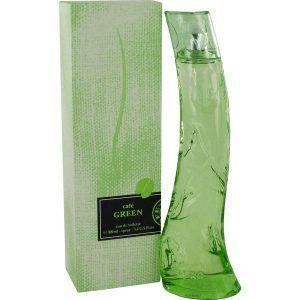 Café Green Cologne, de Cofinluxe · Perfume de Hombre