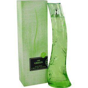 Café Green Perfume, de Cofinluxe · Perfume de Mujer