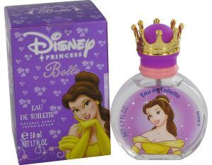 Disney Princess Belle Perfume, de Disney · Perfume de Mujer