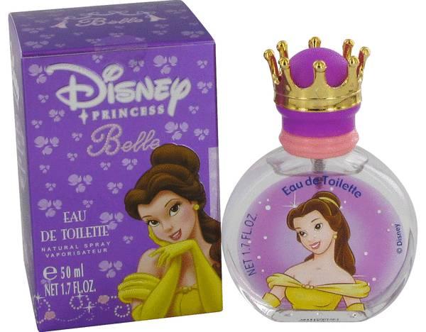 perfume Disney Princess Belle Perfume