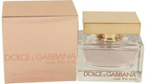 Rose The One Perfume, de Dolce & Gabbana · Perfume de Mujer