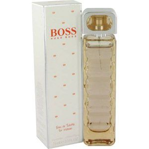Boss Orange Perfume, de Hugo Boss · Perfume de Mujer