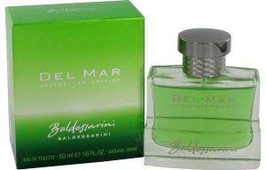 Baldessarini Del Mar Seychelles Edition Perfume, de Hugo Boss · Perfume de Mujer
