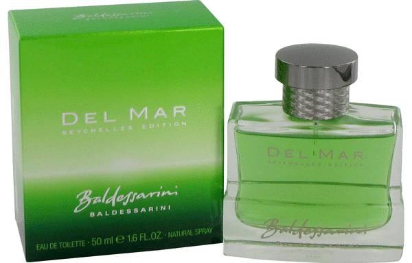 perfume Baldessarini Del Mar Seychelles Edition Perfume