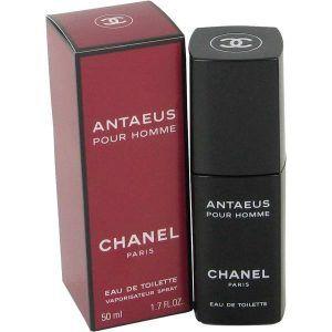 Antaeus Cologne, de Chanel · Perfume de Hombre