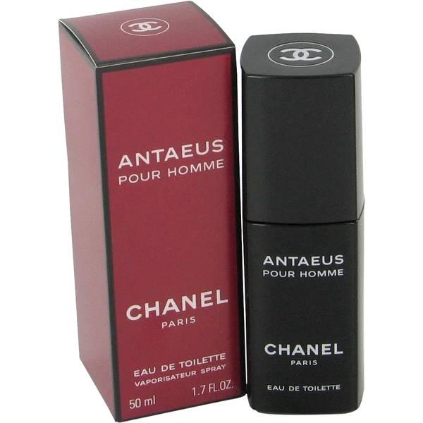 perfume Antaeus Cologne