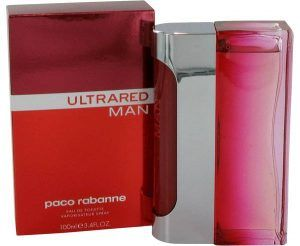 Ultrared Cologne, de Paco Rabanne · Perfume de Hombre