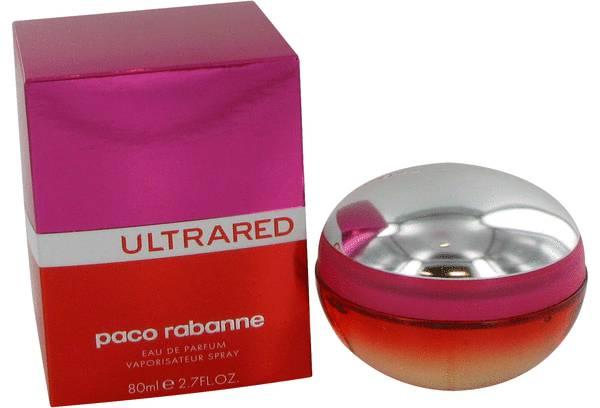 perfume Ultrared Perfume