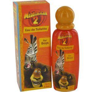 Madagascar 2 Cologne, de Dreamworks · Perfume de Hombre