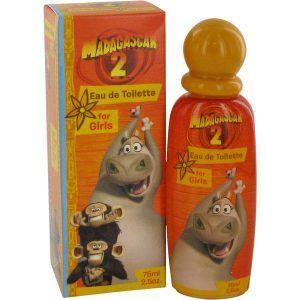Madagascar 2 Perfume, de Dreamworks · Perfume de Mujer