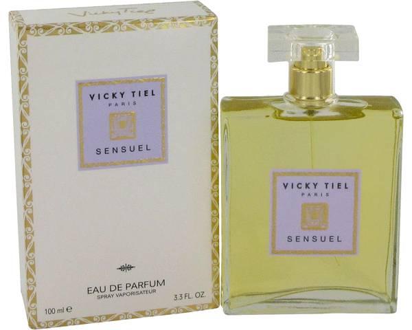 perfume Vicky Tiel Sensuel Perfume