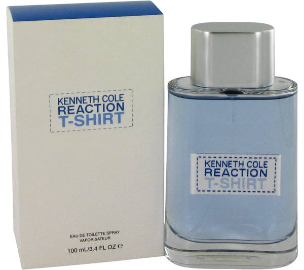 perfume Kenneth Cole Reaction T-shirt Cologne