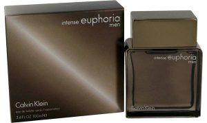 Euphoria Intense Cologne, de Calvin Klein · Perfume de Hombre