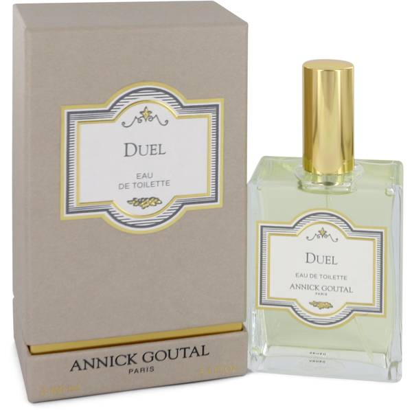 perfume Duel Cologne