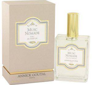 Musc Nomade Cologne, de Annick Goutal · Perfume de Hombre