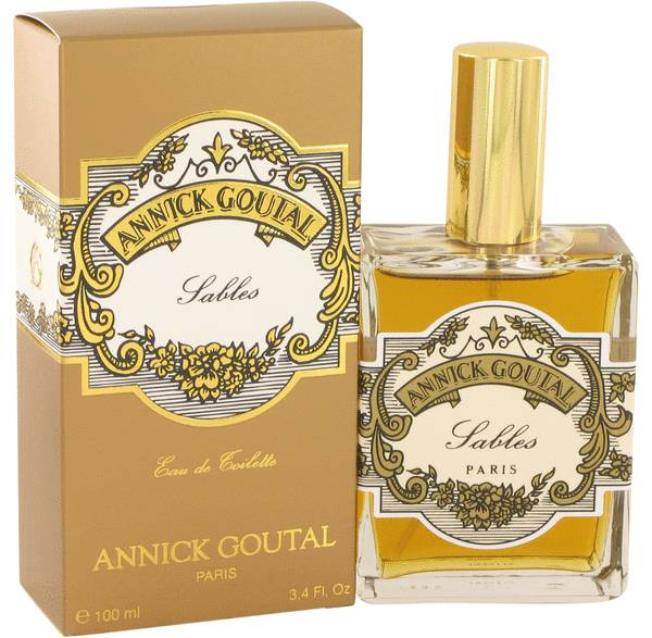 perfume Sables Cologne