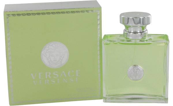 perfume Versace Versense Perfume