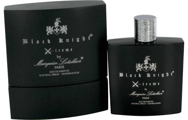 perfume Black Knight Extreme Cologne