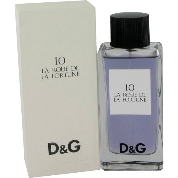perfume La Roue De La Fortune 10 Perfume