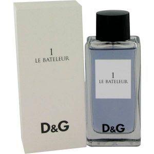 Le Bateleur 1 Cologne, de Dolce & Gabbana · Perfume de Hombre