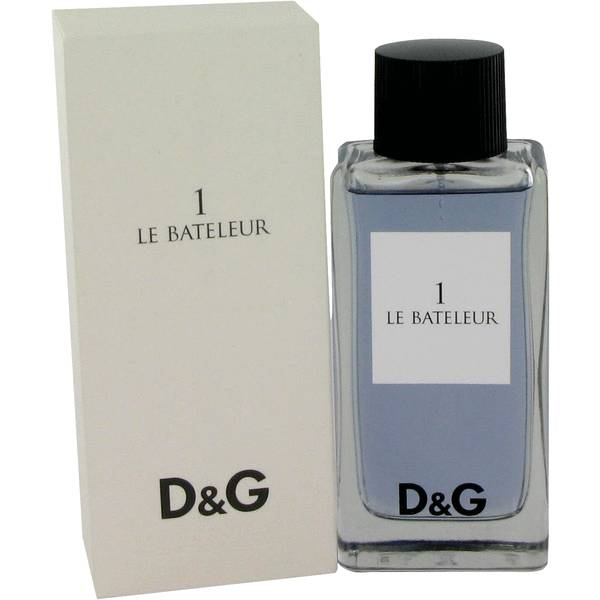 perfume Le Bateleur 1 Cologne