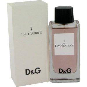 L'imperatrice 3 Perfume, de Dolce & Gabbana · Perfume de Mujer