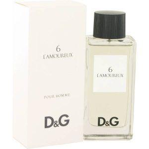 L'amoureux 6 Cologne, de Dolce & Gabbana · Perfume de Hombre