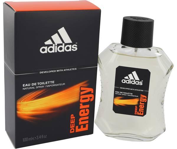 perfume Adidas Deep Energy Cologne