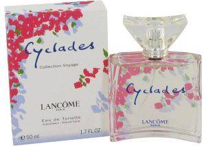 Cyclades Perfume, de Lancome · Perfume de Mujer