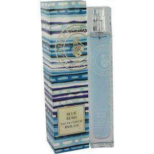 Blue Rush (caribbean Joe) Perfume, de Caribbean Joe · Perfume de Mujer