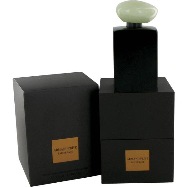 perfume Armani Prive Eau De Jade Perfume