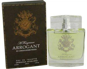 Arrogant Cologne, de English Laundry · Perfume de Hombre