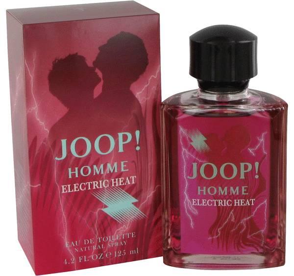 perfume Joop Electric Heat Cologne