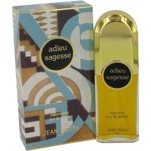 Adieu Sagesse Perfume, de Jean Patou · Perfume de Mujer