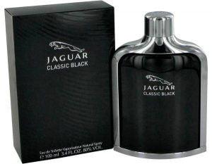 Jaguar Classic Black Cologne, de Jaguar · Perfume de Hombre