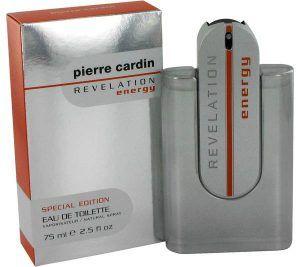 Pierre Cardin Revelation Energy Cologne, de Pierre Cardin · Perfume de Hombre