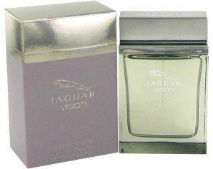 Jaguar Vision Cologne, de Jaguar · Perfume de Hombre