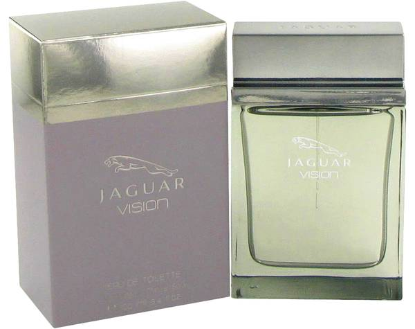 perfume Jaguar Vision Cologne