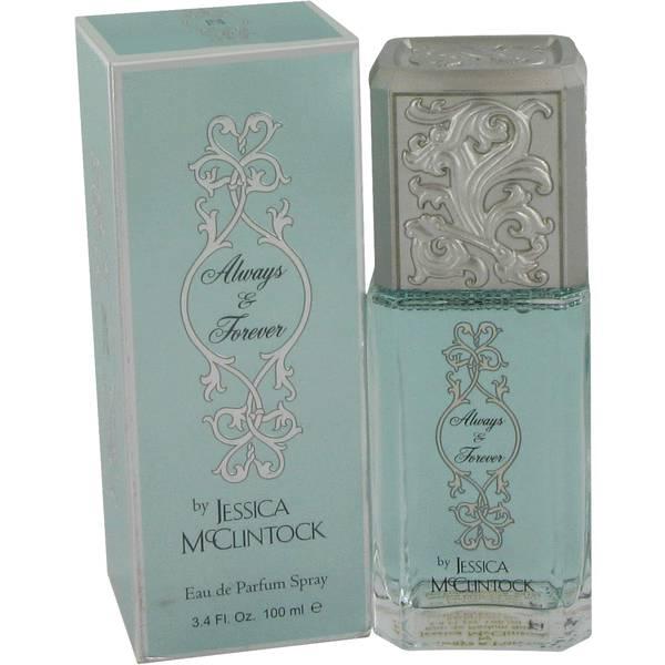 perfume Jessica Mc Clintock Always & Forever Perfume
