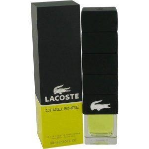 Lacoste Challenge Cologne, de Lacoste · Perfume de Hombre
