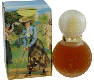 Anucci Perfume, de Anucci · Perfume de Mujer